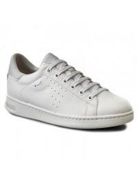 Geox Sneaker Λευκό JAYSEN D621BA 00085 C1001