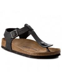 Birkenstock Πέδιλα KAIRO 0147111 Regular Fit BLACK