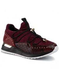 Menbur Sneaker Μπορντό 020690