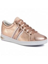 Geox Sneaker Rose Gold JAYSEN D921BA 0KYBC CH8A5