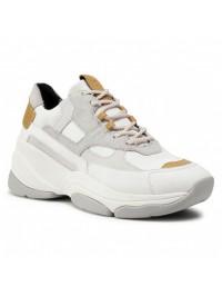 Geox Sneaker Λευκό KIRYA D04BPA 08522 C1000