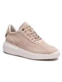 Geox Sneaker Μπεζ RUBIDIA D15APC 00022 C6738