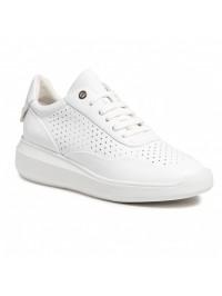 Geox Sneaker Λευκό RUBIDIA D15APC 00085 C1000