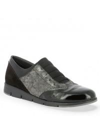 Parex Sneaker Ασημί 10718024.B