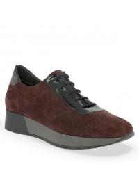 Parex Sneaker Μπορντό 10718026.M