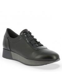 Parex Sneaker Μαύρα 10718033.B