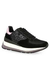 U.S. POLO Sneaker Μαυρο VALERY2