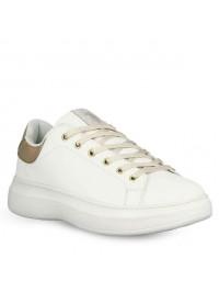 U.S. POLO Sneaker Λευκό MIRIAM1 CLUB