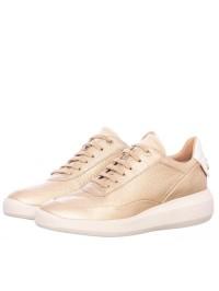 Geox Sneaker Χρυσό RUBIDIA D84APA 0CF85 C0583