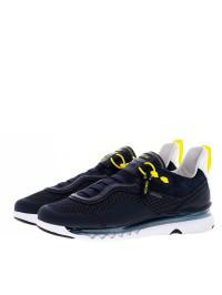 Geox Sneaker Μπλε LEVITA U029XA 06K85 C4002