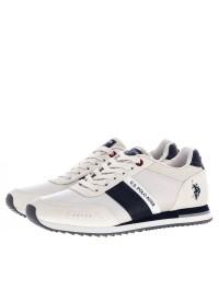 U.S. POLO Sneaker Λευκό JASON