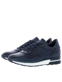 Boss Sneaker Μπλε