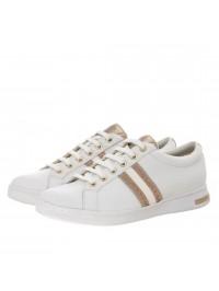 Geox Sneaker Λευκό D JAYSEN D921BA 085NF C1ZH8