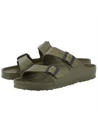 Birkenstock Παντόφλα ARIZONA MEN EVA KHAKI