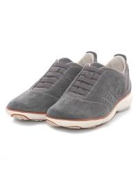 Geox Sneaker Γκρι NEBULA U72D7A 00022 C9002