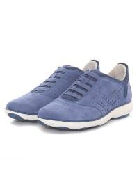 Geox Sneaker Μπλε NEBULA U72D7A 00022 C4001