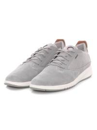 Geox Sneaker Γκρι AERANTIS U927FA 02243 C9007
