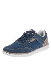 B-Soft Sneaker Μπλε 1851