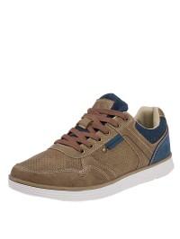 B-Soft Ανδρικό Sneaker Ταμπά 1851 TABAC