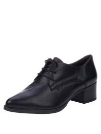 Ragazza Oxford Μαύρο 0161 BLACK