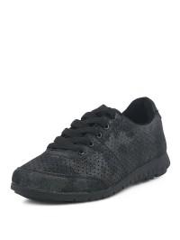 B-Soft Sneaker Μαυρο 15-02