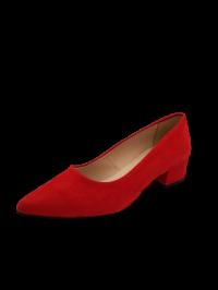 Ragazza Γόβα Κόκκινη R032