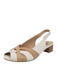 Caprice Πέδιλα Λευκά 9-29405-32 122