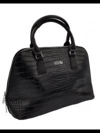 COVERI Τσάντα CC1137-2 BLACK
