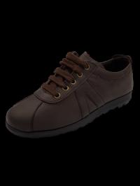 Aerosoles Casual Sneaker Καφέ 732-21-99 NEW JERSEY ROCK.CHOCOLATE