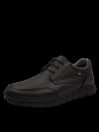 ON FOOT Ανδρικό Casual Μαύρο 601 BLACK