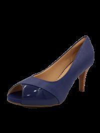 Piccadilly Γόβα Μπλε 362056