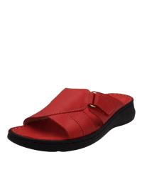 Walk in the city Παντόφλα Κόκκινη 42870 RED