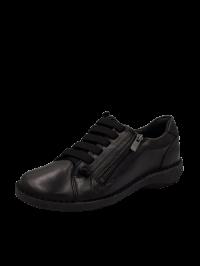 Creator Casual Sneaker Μαύρο 20538 BLACK