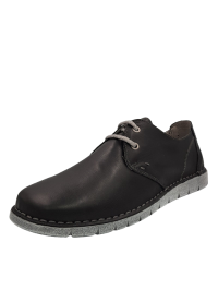 WALK IN THE CITY Ανδρικό Casual Μαύρο GS32840