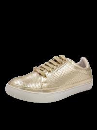 Menbur Sneaker Χρυσό 07850