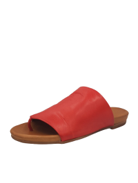 Creator Παντόφλα Σαγιονάρα Κόκκινη S-3242