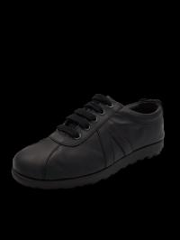 Aerosoles Casual Sneaker Μαύρο 732-21-99 NEW JERSEY ROCK.BLACK