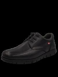 ON FOOT Ανδρικό Casual Μαύρο 8901 BLACK