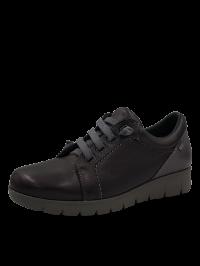 ON FOOT Casual Sneaker Μαύρο 15506 BLACK