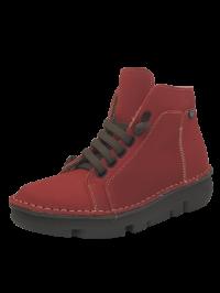 ON FOOT Μποτάκι Κόκκινο 29001 ROJO