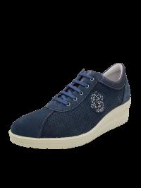 IMAC Casual Sneaker Μπλε Σιελ 72120