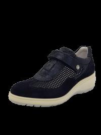 IMAC Casual Sneaker Μπλε 72051
