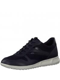 Tamaris Sneaker Μπλε 1-23600-27 805