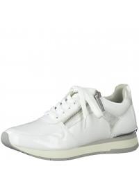 Tamaris Sneaker Λευκό 1-23603-26 123