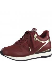 Tamaris Sneaker Μπορντό 1-23603-27 592