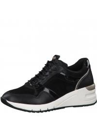 Tamaris Sneaker Μαύρο 1-23701-27 048
