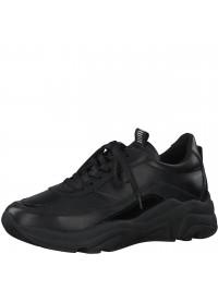 Tamaris Sneaker Μαύρο 1-23711-27 001