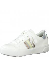 Tamaris Sneaker Λευκό 1-23750-26 197