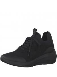Tamaris Sneaker Μαύρο 1-23758-25 007