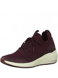 Tamaris Sneaker Μπορντό 1-23758-25 549